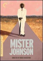 Mister Johnson [Criterion Collection]