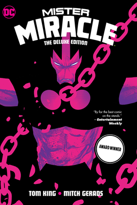 Mister Miracle: The Deluxe Edition - King, Tom