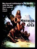 Mistress of the Apes
