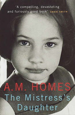 Mistress'S Daughter - Homes, A. M.