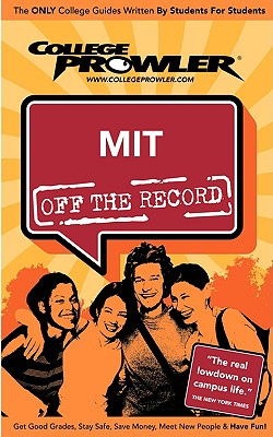 Mit (College Prowler Guide) - Lee, Susie