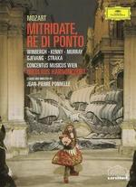Mitridate, Re di Ponto (Concentus Musicus Wien) - Jean-Pierre Ponnelle