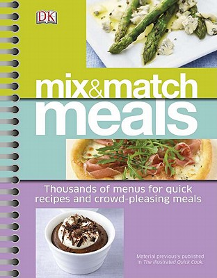 Mix & Match Meals - DK Publishing (Creator)
