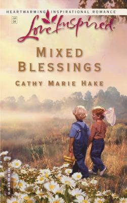 Mixed Blessings - Hake, Cathy Marie