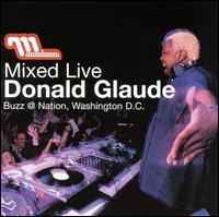 Mixed Live - Donald Glaude
