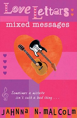 Mixed Messages - Malcolm, Jahnna N.
