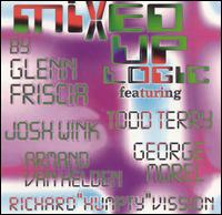 Mixed up Logic - Glen Friscia