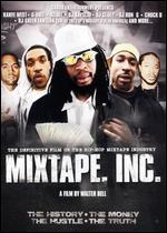 Mixtape, Inc The Movie