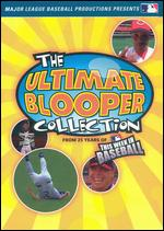 MLB: The Ultimate Blooper Collection - 25 Years of This Week in Baseball -