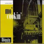Mo' Cookin'