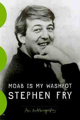 Moab Is My Washpot - Fry, Stephen