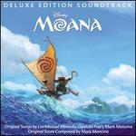 Moana [Original Motion Picture Soundtrack] [Deluxe Version]