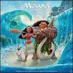Moana: The Songs [Original Soundtrack]