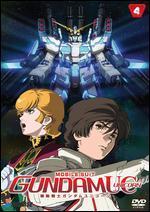 Mobile Suit Gundam UC: Part 4