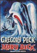Moby Dick - John Huston