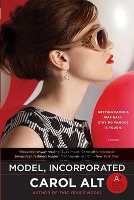 Model, Incorporated - Alt, Carol