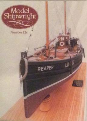 Model Shipwright: Issue 124 - Bowen, John, Dr. (Editor)