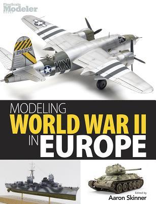 Modeling World War II in Europe - Skinner, Aaron