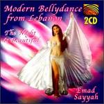 Modern Belly Dance Music from Lebanon, Vol. 6