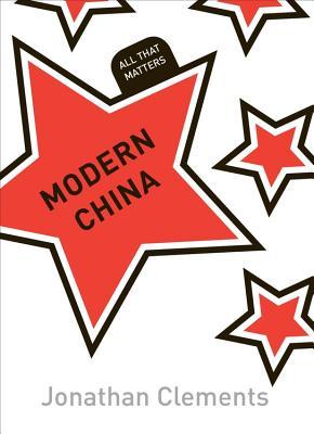 Modern China - Clements, Jonathan
