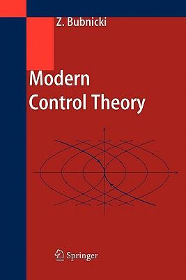 Modern Control Theory - Bubnicki, Zdzislaw