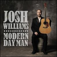 Modern Day Man - Josh Williams