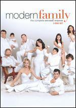 Modern Family: Season 02