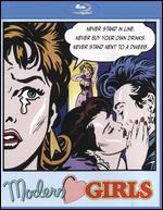 Modern Girls [Blu-ray] - Jerry Kramer; Joel Lang