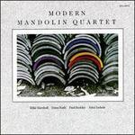 Modern Mandolin Quartet