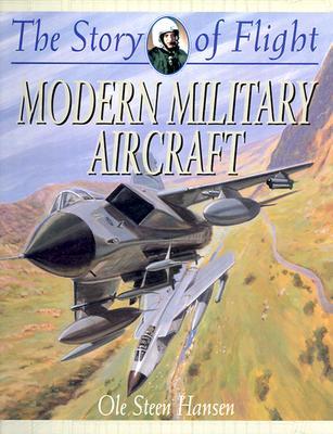 Modern Military Aircraft - Hansen, Ole Steen