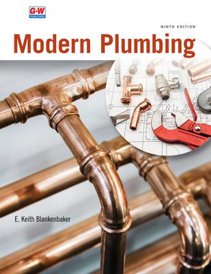 Modern Plumbing - Blankenbaker, E Keith
