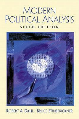 Modern Political Analysis - Dahl, Robert A