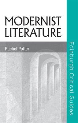 Modernist Literature - Potter