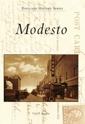 Modesto - Baggese, Carl P