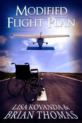 Modified Flight Plan - Thomas, Brian, and Kovanda, Lisa