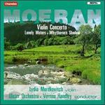 Moeran: Violin Concerto