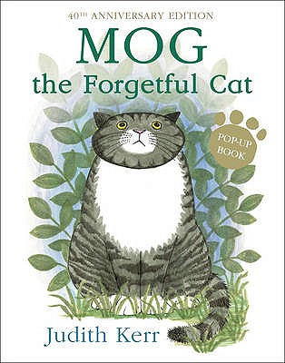 Mog the Forgetful Cat Pop-Up - Kerr, Judith