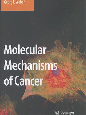 Molecular Mechanisms of Cancer - Weber, Georg F.