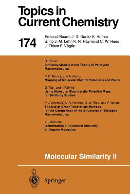 Molecular Similarity II - Sen, Kali D (Editor)