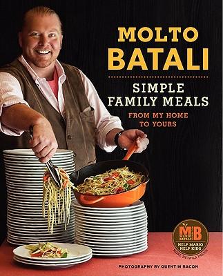 Molto Batali - Batali, Mario