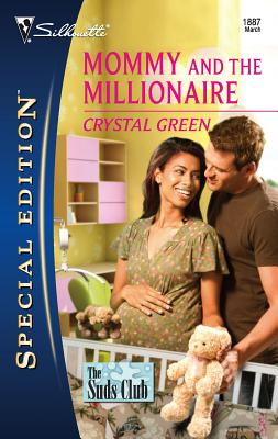 Mommy and the Millionaire - Green, Crystal