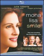 Mona Lisa Smile [Blu-ray]
