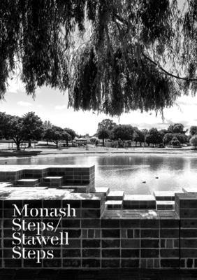 Monash Steps/Stawell Steps - Bertram, Nigel, and Nakao, Hiroshi