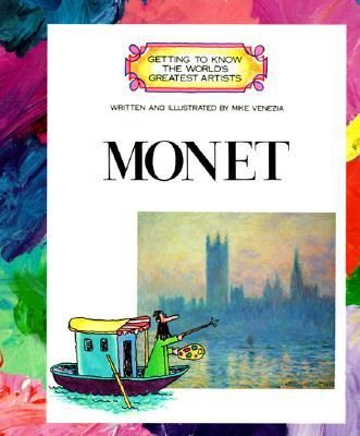 Monet - Underhill, Sara Mollman (Consultant editor)