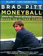 Moneyball [Blu-ray/DVD] [Includes Digital Copy] [UltraViolet]