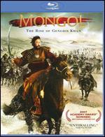 Mongol [WS] [Blu-ray] - Sergei Bodrov
