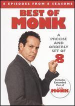 Monk: Best of Monk [2 Discs]