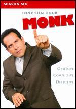 Monk: Season 06 -