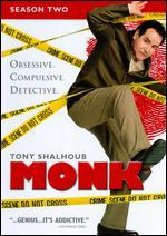 Monk: Season Two [4 Discs]