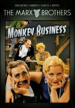 Monkey Business - Norman Z. McLeod